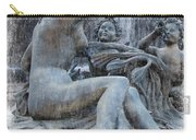 Diana Roman Goddess Of The Moon Carry-all Pouch