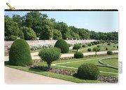 Diane De Poitiers' Gardens Carry-all Pouch