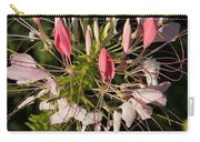Diane's Flower Carry-all Pouch