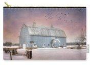 Dickey Hill Farm Carry-all Pouch