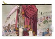 Dictator, 1796 Carry-all Pouch