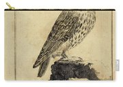 Die Graue Eule Carry-all Pouch