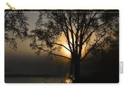 Diffused Glow Carry-all Pouch