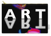 Digital Art Carry-all Pouch