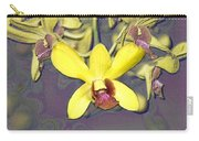 Digitised Orchids Carry-all Pouch