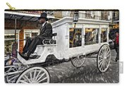 Dignified Departure Paint 2 Carry-all Pouch