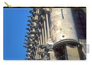 Dijon Cathedral Carry-all Pouch