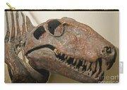 Dimetrodon Grandis Carry-all Pouch