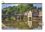 Dinan - Brittany Carry-all Pouch