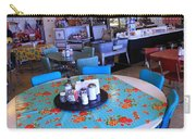 Diner On Route 66 Carry-all Pouch