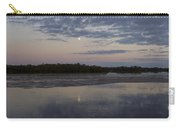 Ding Darling And Moon - 16x42 Carry-all Pouch