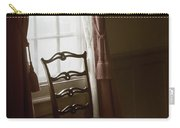 Dining Room Window Carry-all Pouch