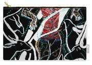 Dinka Dance Carry-all Pouch