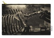 Dinosaur Bones 2 Carry-all Pouch
