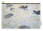 Dinosaur Tracks Carry-all Pouch