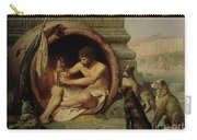 Diogenes Carry-all Pouch