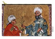 Dioscorides And Student Carry-all Pouch