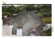 Diprotodon Carry-all Pouch