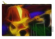 Dire Straits-gd-14a-fractal Carry-all Pouch