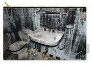 Dirty Bathroom Carry-all Pouch