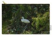 Dirty Bird Carry-all Pouch