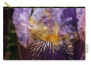 Dirty Flowers. Carry-all Pouch