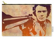 Dirty Harry - 2 Carry-all Pouch