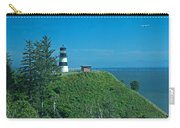 Disappointment Lighthouse In Washington State Carry-all Pouch