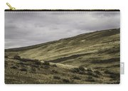 Disaster Peak Road Valley Carry-all Pouch
