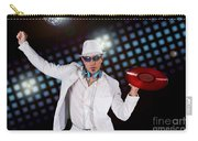 Disco Dj Carry-all Pouch