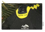 Discover Paradise Carry-all Pouch