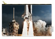 Discovery Hubble Launch Sts-31 Carry-all Pouch