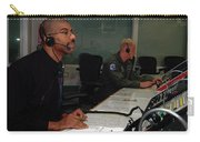 Discovery Space Shuttle Control Room Carry-all Pouch