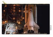Discovery Space Shuttle Carry-all Pouch