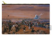 Disembarkation - Kerch, 24 May 1855 Carry-all Pouch