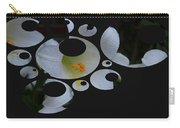 Disgruntled Lilly Carry-all Pouch