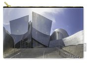 Disney Concert Hall Los Angeles Carry-all Pouch