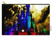 Disney Night Fireworks Carry-all Pouch