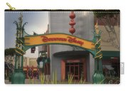 Disneyland Downtown Disney Signage 03 Carry-all Pouch