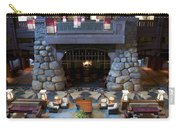 Disneyland Grand Californian Hotel Fireplace 01 Carry-all Pouch