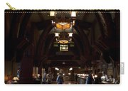 Disneyland Grand Californian Hotel Front Desk 01 Carry-all Pouch