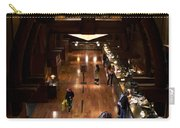 Disneyland Grand Californian Hotel Front Desk 02 Carry-all Pouch