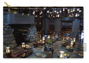 Disneyland Grand Californian Hotel Lobby 01 Carry-all Pouch