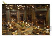 Disneyland Grand Californian Hotel Lobby 04 Carry-all Pouch