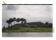 Disney's Polynesian Resort Hotel Carry-all Pouch