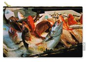 Display Fish Carry-all Pouch