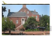Display Patience Sculpture - Annapolis Carry-all Pouch