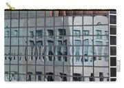 Distorted Reflections Carry-all Pouch