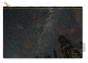 Disturbing The Milky Way Carry-all Pouch