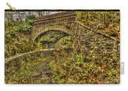 Disused Railway Bridge Carry-all Pouch
